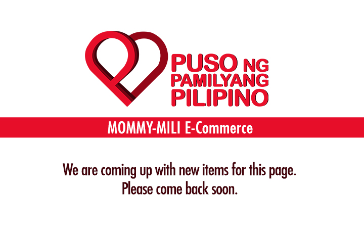 Mommy-Mili E-Commerce Coming Soon