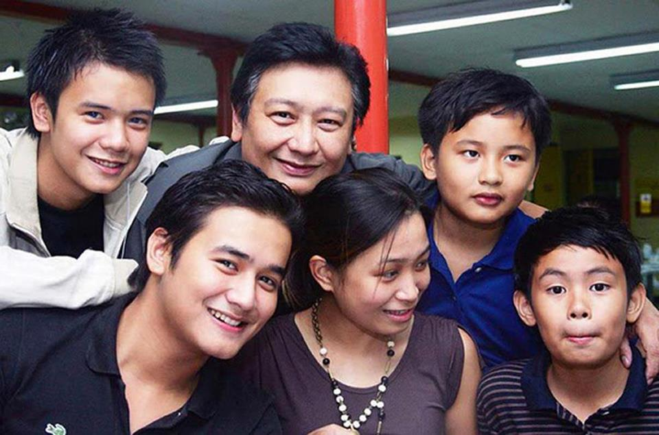 Puso ng Pamilyang Pilipino - Daddy Ronniel gets his �son back�  JM de Guzman