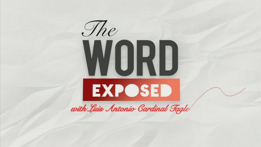 Puso ng Pamilyang Pilipino - The word exposed